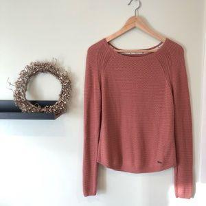 Billabong Knit Sweater